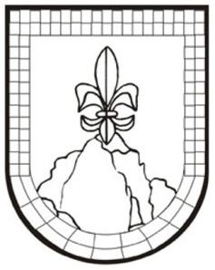 El escudo de Monterde