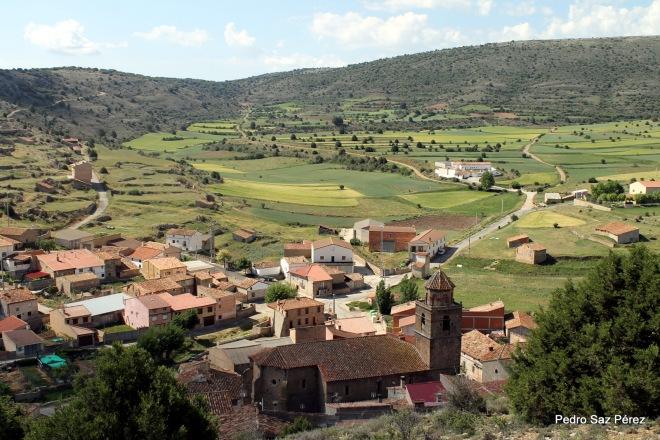 Monterde norte