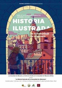 Presntación Historia Ilustrada